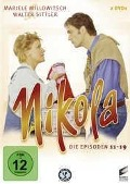 Nikola - Box 2 - Episoden 11-19 -
