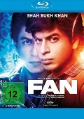 Shah Rukh Khan: Fan - Maneesh Sharma