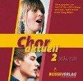Chor aktuell 2 - Die CD -