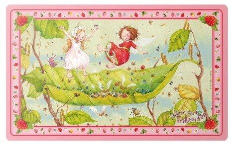 Brettchen Erdbeerinchen Luftsprünge -