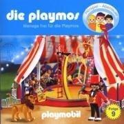 Die Playmos 09. Manege frei für die Playmos -