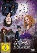 Die Vampirschwestern - Franziska Gehm, Ursula Gruber, Helmut Zerlett