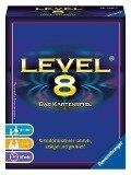 Level 8 -