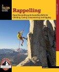 Rappelling - Bob Gaines