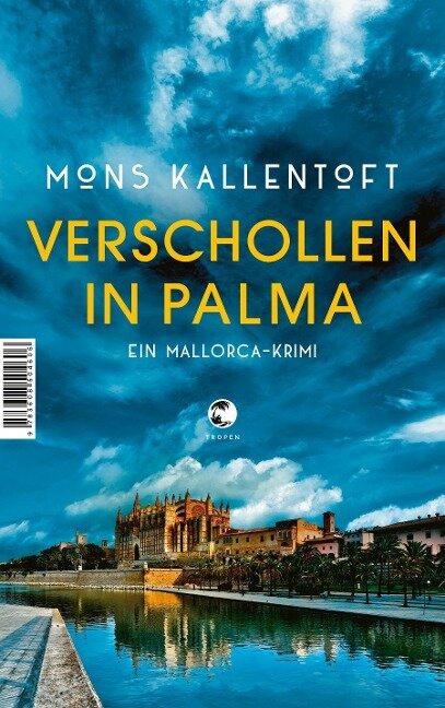 Verschollen in Palma - Mons Kallentoft