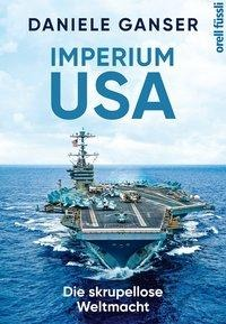 Imperium USA - Daniele Ganser