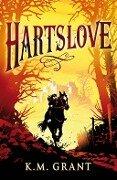 Hartslove - K. M. Grant, K. M. Grant