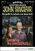John Sinclair - Folge 1374 - Jason Dark
