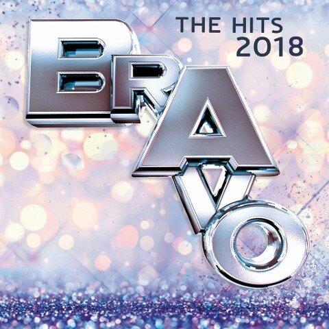 BRAVO - The Hits 2018 -