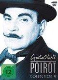Poirot Collection 09 - Agatha Christie