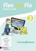 Flex und Flo 3 CD-ROM -