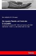 Die neueste Theorie und Praxis des Schachspiels - Berthold Suhle, G. R. Neumann