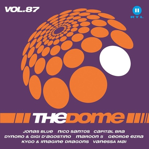 The Dome Vol.87. 2 CDs -