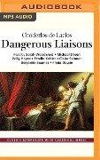 Dangerous Liaisons - Pierre Ambroise Fra Choderlos De Laclos