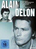 Alain Delon Collection 2 -