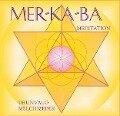 Mer Ka Ba Meditation. CD - Drunvalo Melchizedek