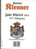Eutiner Klenner 2019 -