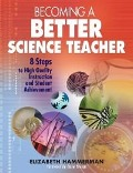 Becoming a Better Science Teacher - Elizabeth Hammerman