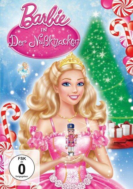 "Barbie in ""Der Nußknacker"" -"
