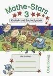 Mathe-Stars 3. Schuljahr - Übungsheft - Werner Hatt, Stefan Kobr, Ursula Kobr, Elisabeth Plankl, Beatrix Pütz