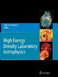 High Energy Density Laboratory Astrophysics -