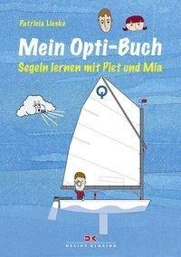 Mein Opti-Buch -