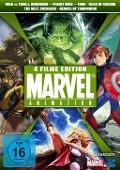Marvel Box 2 - New Edition -