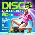 Disco Collection: 80s & 90s - Various