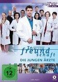 In aller Freundschaft - Die jungen Ärzte - Staffel 1.2 -