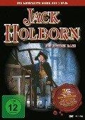 Jack Holborn - Die komplette Serie (Softbox) -