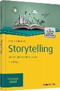 Storytelling - Gregor Adamczyk