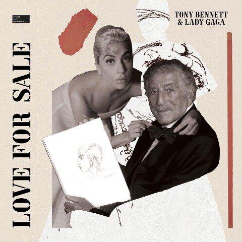 Love For Sale - Tony Bennett, Lady Gaga