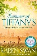 Summer at Tiffany's - Karen Swan