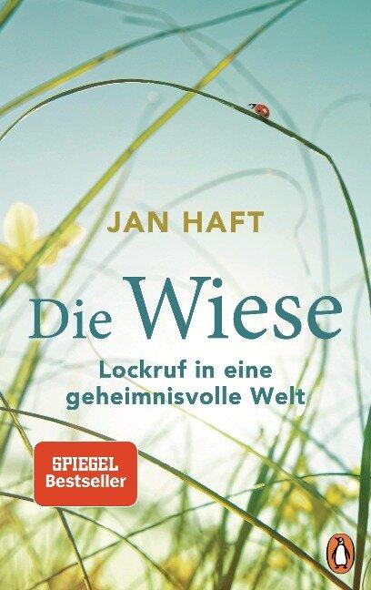 Die Wiese - Jan Haft