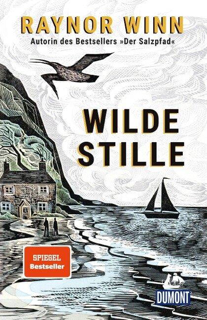 Wilde Stille - Raynor Winn