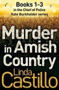 Murder in Amish Country - Linda Castillo
