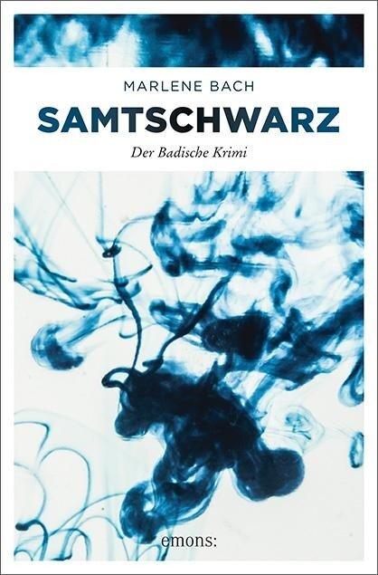 Samtschwarz - Marlene Bach