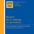 Gottes Volk LJ C2/2016 CD-ROM -