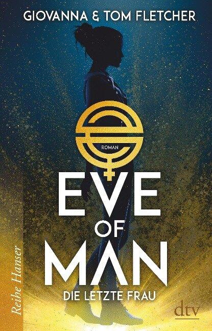 Eve of Man (I) - Tom Fletcher, Giovanna Fletcher