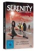 Serenity - Flucht in neue Welten - Joss Whedon, David Newman