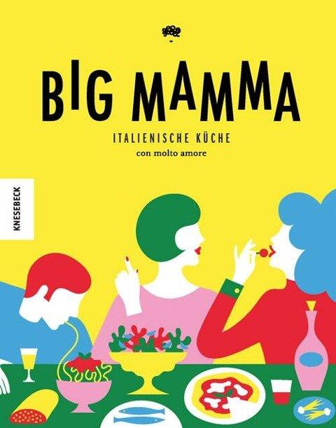 Big Mamma - Tigrane Seydoux, Victor Lugger