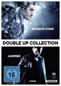 Source Code & Jumper - Double Up Collection -
