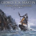A Song of Ice and Fire 2018 Calendar - George R. R. Martin