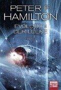 Das dunkle Universum - Evolution der Leere - Peter F. Hamilton