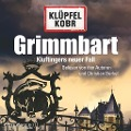 Grimmbart - Volker Klüpfel, Michael Kobr