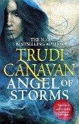 Millennium's Rule 02. Angel of Storms - Trudi Canavan