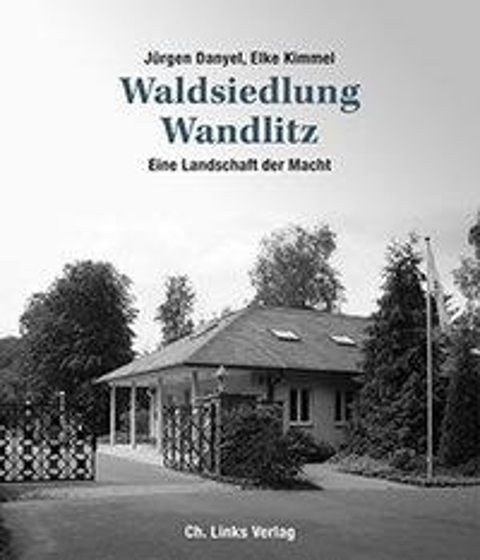 Waldsiedlung Wandlitz
