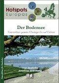 Der Bodensee - Ingo Seehafer, Ambroise Marchand