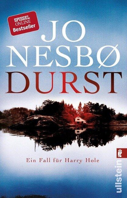 Durst - Jo Nesbø