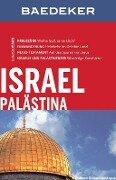 Baedeker Reiseführer Israel, Palästina - Michel Rauch, Robert Fishman